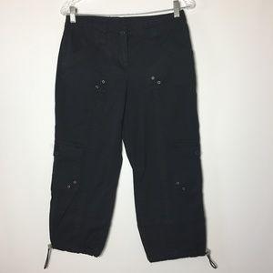 Style & Co WOMEN'S PANTS SIZE 4 CAPRIS STRETCH